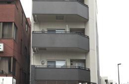 梅屋敷駅前ビル(東京都大田区)